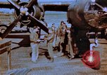 Image of 323rd Bomb Group France, 1945, second 10 stock footage video 65675056438