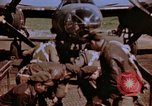 Image of United States Army Air Forces 323rd Bomb Group France, 1945, second 6 stock footage video 65675056440