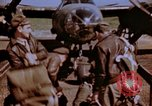 Image of United States Army Air Forces 323rd Bomb Group France, 1945, second 7 stock footage video 65675056440