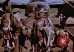 Image of United States Army Air Forces 323rd Bomb Group France, 1945, second 8 stock footage video 65675056440