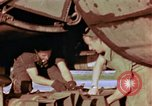 Image of Denain-Prouvy Airdrome (A-83) France, 1945, second 3 stock footage video 65675056441
