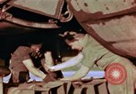 Image of Denain-Prouvy Airdrome (A-83) France, 1945, second 10 stock footage video 65675056441