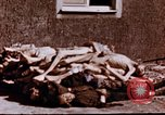 Image of Buchenwald concentration camp Buchenwald Germany, 1945, second 12 stock footage video 65675056448