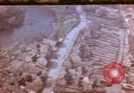 Image of Strafing German targets Germany, 1945, second 4 stock footage video 65675056450
