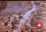 Image of Strafing German targets Germany, 1945, second 6 stock footage video 65675056450