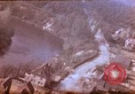 Image of Strafing German targets Germany, 1945, second 7 stock footage video 65675056450
