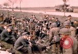 Image of 11th Armored Division Germany, 1945, second 6 stock footage video 65675056458