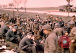 Image of 11th Armored Division Germany, 1945, second 7 stock footage video 65675056458