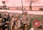 Image of 11th Armored Division Germany, 1945, second 9 stock footage video 65675056458