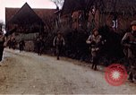 Image of 11th Armored Division Germany, 1945, second 2 stock footage video 65675056459