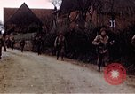 Image of 11th Armored Division Germany, 1945, second 3 stock footage video 65675056459