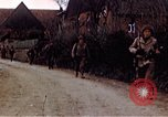 Image of 11th Armored Division Germany, 1945, second 6 stock footage video 65675056459