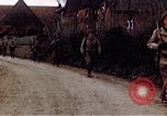 Image of 11th Armored Division Germany, 1945, second 8 stock footage video 65675056459