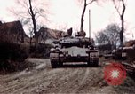 Image of 11th Armored Division Germany, 1945, second 8 stock footage video 65675056460