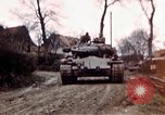 Image of 11th Armored Division Germany, 1945, second 9 stock footage video 65675056460