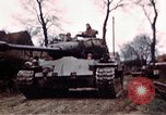 Image of 11th Armored Division Germany, 1945, second 12 stock footage video 65675056460