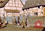 Image of 11th Armored Division Germany, 1945, second 2 stock footage video 65675056461