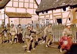 Image of 11th Armored Division Germany, 1945, second 7 stock footage video 65675056461