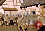 Image of 11th Armored Division Germany, 1945, second 8 stock footage video 65675056461