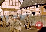 Image of 11th Armored Division Germany, 1945, second 9 stock footage video 65675056461