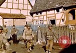 Image of 11th Armored Division Germany, 1945, second 10 stock footage video 65675056461