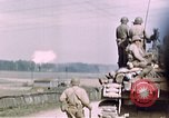 Image of US 3rd Armored Division Lenglern Germany, 1945, second 8 stock footage video 65675056463