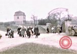 Image of 11th Armored Division Germany, 1945, second 1 stock footage video 65675056464