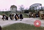 Image of 11th Armored Division Germany, 1945, second 2 stock footage video 65675056464