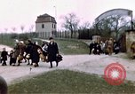 Image of 11th Armored Division Germany, 1945, second 4 stock footage video 65675056464