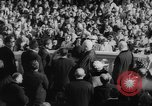 Image of John F Kennedy inauguration United States USA, 1961, second 7 stock footage video 65675056466