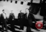 Image of Secretary General Dag Hammarskjold United States USA, 1962, second 7 stock footage video 65675056467