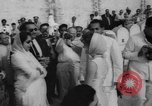 Image of First Lady Jacqueline Kennedy Udaipur Rajasthan India, 1962, second 7 stock footage video 65675056472