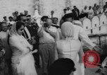 Image of First Lady Jacqueline Kennedy Udaipur Rajasthan India, 1962, second 9 stock footage video 65675056472