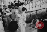 Image of First Lady Jacqueline Kennedy Udaipur Rajasthan India, 1962, second 11 stock footage video 65675056472