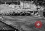 Image of horse derby Florida United States USA, 1962, second 11 stock footage video 65675056475