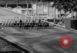 Image of horse derby Florida United States USA, 1962, second 12 stock footage video 65675056475
