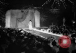 Image of fashion parade United States USA, 1962, second 6 stock footage video 65675056480