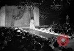 Image of fashion parade United States USA, 1962, second 8 stock footage video 65675056480