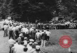 Image of US Open Golf Championship Pennsylvania United States USA, 1962, second 11 stock footage video 65675056486