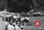 Image of US Open Golf Championship Pennsylvania United States USA, 1962, second 12 stock footage video 65675056486