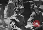 Image of death of General Douglas MacArthur United States USA, 1964, second 11 stock footage video 65675056491