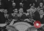 Image of death of Herbert Hoover United States USA, 1965, second 4 stock footage video 65675056492