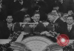 Image of death of Herbert Hoover United States USA, 1965, second 6 stock footage video 65675056492
