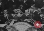 Image of death of Herbert Hoover United States USA, 1965, second 8 stock footage video 65675056492