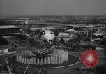 Image of crowds at the Worlds Fair New York United States USA, 1964, second 11 stock footage video 65675056499