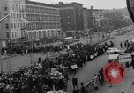 Image of Civil Rights march from Selma to Montgomery Alabama United States USA, 1965, second 3 stock footage video 65675056501