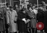 Image of Civil Rights march from Selma to Montgomery Alabama United States USA, 1965, second 8 stock footage video 65675056501