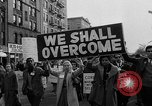 Image of Civil Rights Drive United States USA, 1964, second 9 stock footage video 65675056501