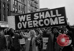 Image of Civil Rights Drive United States USA, 1964, second 10 stock footage video 65675056501