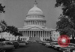 Image of Civil Rights Bill Washington DC USA, 1964, second 2 stock footage video 65675056502